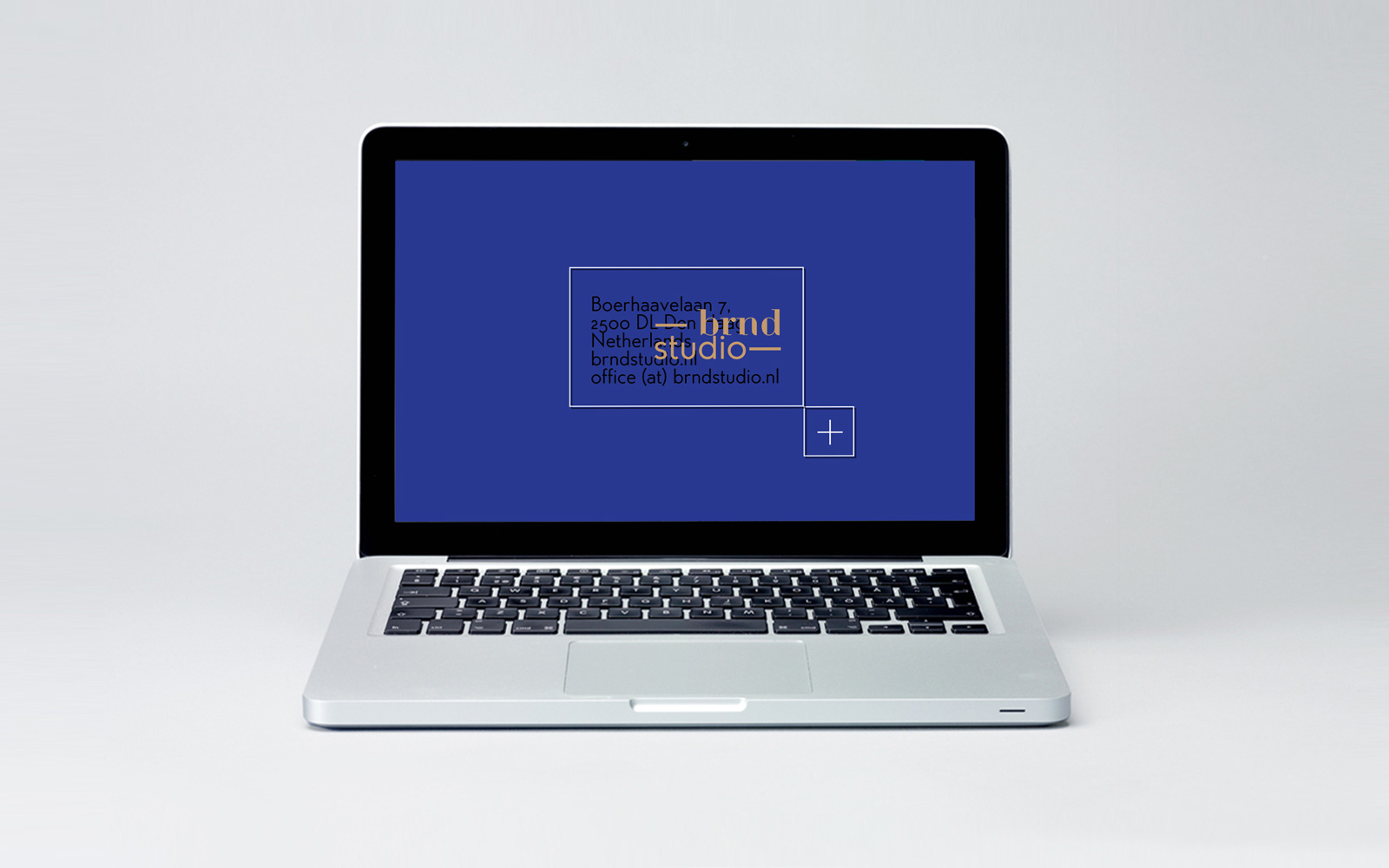 Brndstudio visual identity