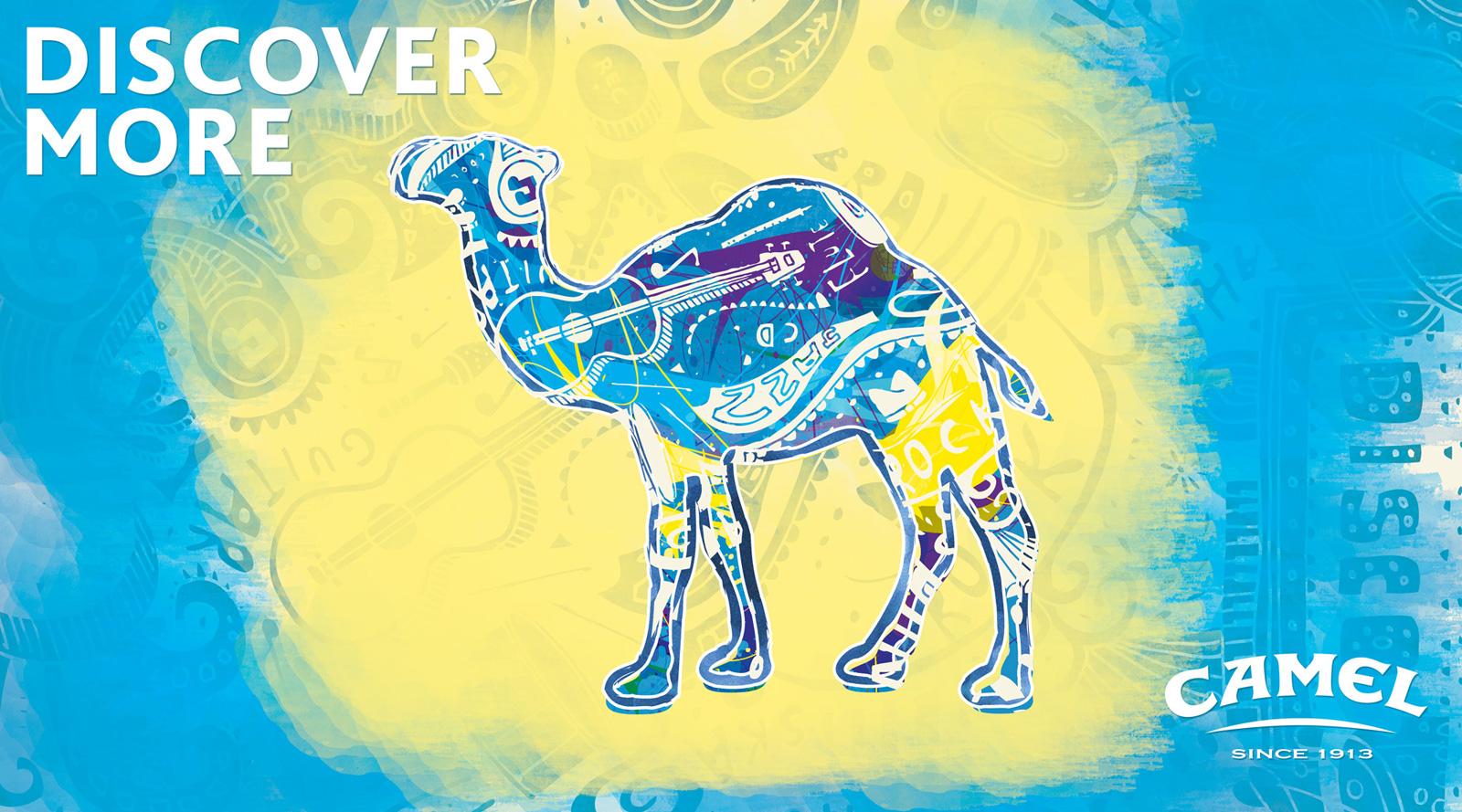 greatmonday-camel-design